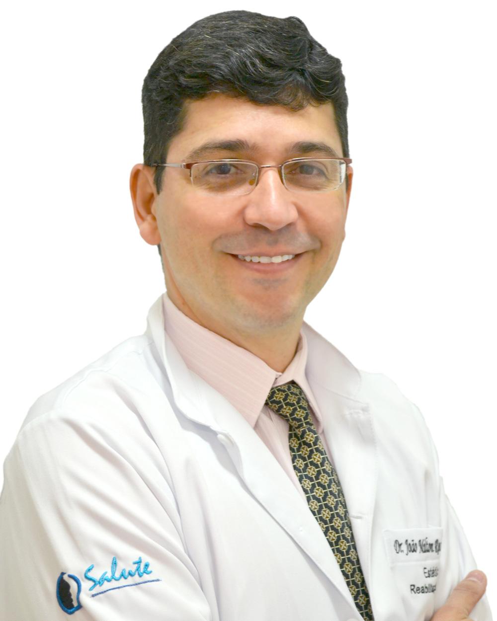 Dr. João Milton Gusmão
